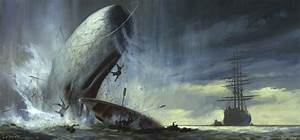 """The Story of M""""SEO""""Y Dick and the Great White Whale"""