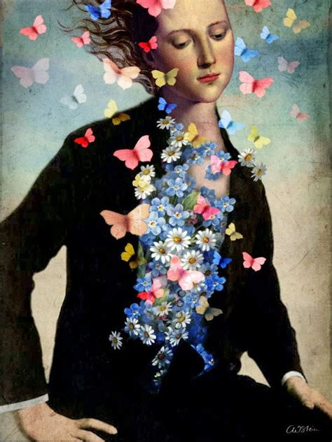 Catrin Welz Stein Art Dreaming Wall Prints Canvas