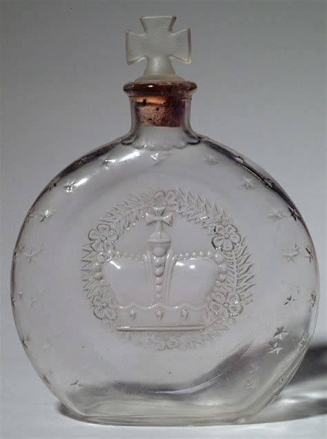 perfume bottle with holly launched on a modest budget prince matchabelli perfumes went on to major corporate ownership