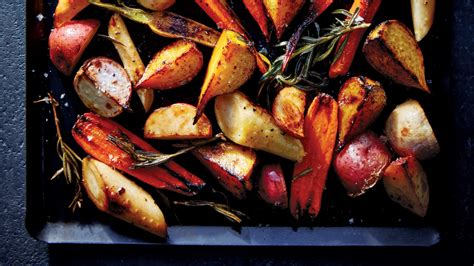 14 Healthy Roasted Vegetable Recipes For Fall Health