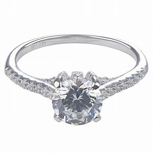31 plain wedding rings cubic zirconia navokalcom With wedding rings cubic zirconia