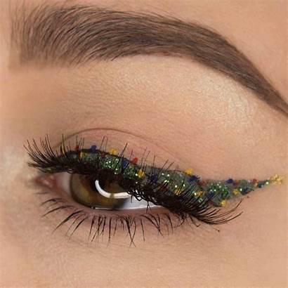 Allure Eyeliner Holiday Courtesy