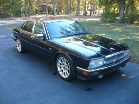 Buy New 1990 Jaguar Xj6 Sovereign 4dr Sedan In Huntington