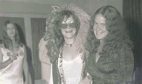 Sister Laura Joplin on Singer Janis Joplinlife career ...