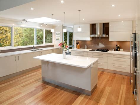 ideas for kitchens 30 modern kitchen design ideas for inspiration 2016