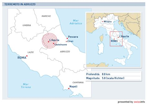 Consolati Svizzeri In Italia by Svizzeri In Italia Il Terremoto Scatena La Solidariet 224