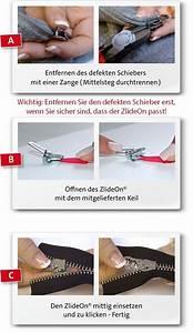 Reißverschluss Zipper Kaputt : zlideon deutschland rei verschluss reparieren zlideon diy rei verschluss reparieren ~ Orissabook.com Haus und Dekorationen
