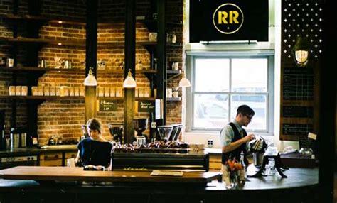 Oregon coffee roaster is headquartered in north plains, oregon. Ristretto Roasters   Portland coffee, Best coffee roasters, Coffee guide