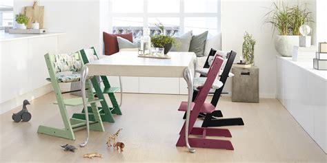 Tripp Trapp® Chair Red