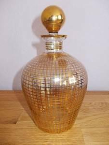 Glasflasche Mit Stöpsel : glas kristall sammlerglas antiquit ten ~ Watch28wear.com Haus und Dekorationen