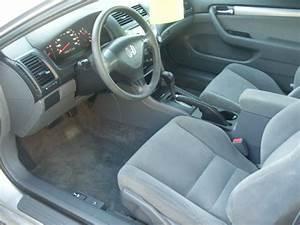 Luisrideauto  2006 Honda Accord Lx  2 Door Coupe 2 4 Liter