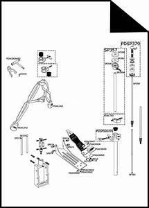 Hi Hat Parts Diagram