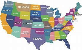 Usa Of Map.Usa Map Bing Images