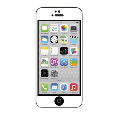 iphone 5c white screen moshi ivisor glass screen protector for iphone 5s 5c 5