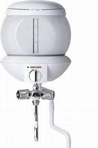 Warmwasserboiler Für Küche : warmwasserbereiter f r die k che unterwegs ~ Markanthonyermac.com Haus und Dekorationen
