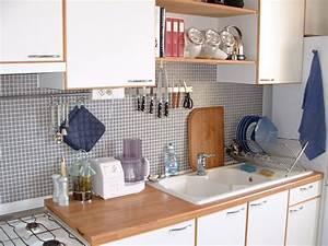 Placards De Cuisine : dans mes placards chez lorette la table de l ~ Carolinahurricanesstore.com Idées de Décoration