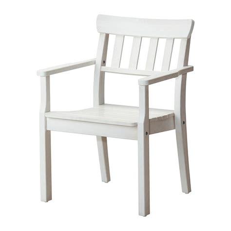 ikea chaise exterieur ängsö chaise avec accoudoirs extérieur ikea