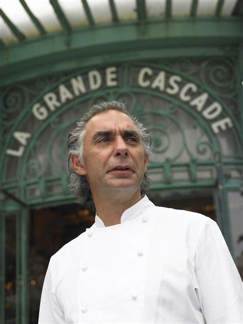 chef de cuisine connu la grande cascade gourmets co