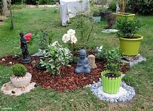 petit jardin zen exterieur decoration jardin zen With petit jardin zen exterieur