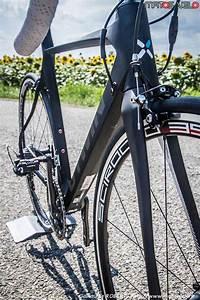B Twin Fahrrad Test : test du v lo b twin mach 740 matos v lo actualit s v lo ~ Jslefanu.com Haus und Dekorationen