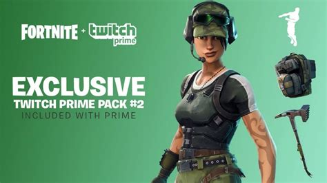 fortnite twitch prime skins erhalten tutorial deutsch