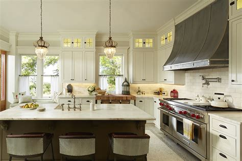 Kitchen Renovation Features Austin Inset Cabinets Blinds For Andersen Casement Windows Open Roman Fast Kitchen Window Over Sink Color Blind Contact Lenses Sale Cheap Deer Bamboo Outdoor French Doors With Internal Lowes