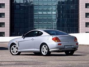 Hyundai Coupe    Tiburon Specs  U0026 Photos