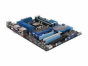 Asus P8z77-v Pro Lga 1155 Intel Z77 Hdmi Sata 6gb  S Usb 3 0 Atx Intel Motherboard