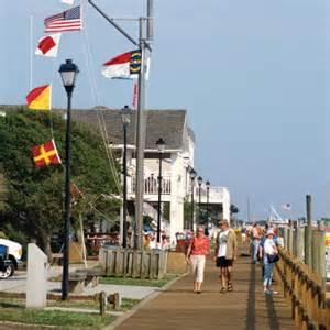 Boardwalk Outer Banks North Carolina