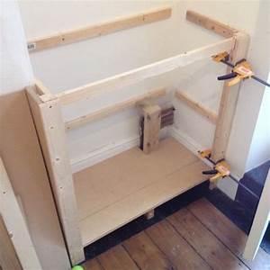 Building a Victorian alcove cupboard (part 1 Cupboards