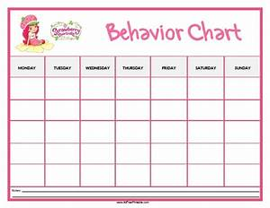 9 best images of free printable behavior chart minions With monthly behavior calendar template