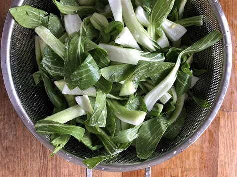 bok choy benefits   vegetable  good  fighting