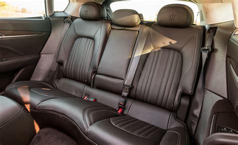 maserati levante interior back seat 100 maserati interior 2017 a maserati with chrysler