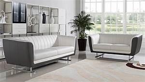 Sofa 3 2 1 : delta 3 2 1 sofa set white zuri furniture ~ Eleganceandgraceweddings.com Haus und Dekorationen