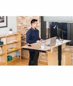 Höhenverstellbarer Schreibtisch Test : h henverstellbarer schreibtisch test 2019 die 8 besten h henverstellbare schreibtische im ~ Orissabook.com Haus und Dekorationen
