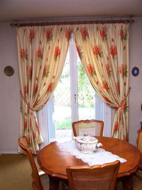 double rideaux
