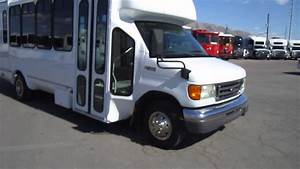 Used Wheelchair Bus