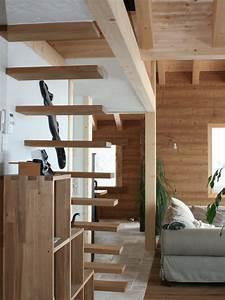 Treppe Shabby Chic : great shabby chic style basement design ~ Frokenaadalensverden.com Haus und Dekorationen
