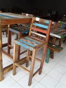17 best images about reclaimed bar stools on