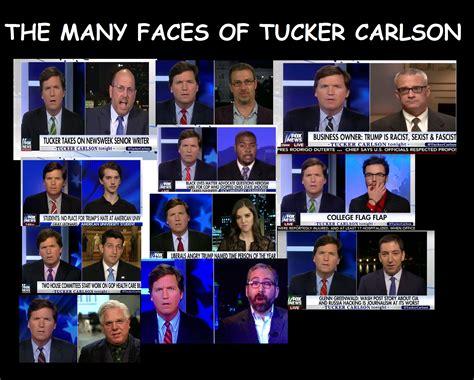 Tucker Carlson Memes - i m beginning to think tucker carlson is worse than sean hannity page 3 resetera