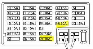 2000 Pathfinder Fuse Diagram : 2001 pathfinder both washer pumps will not spray but they ~ A.2002-acura-tl-radio.info Haus und Dekorationen