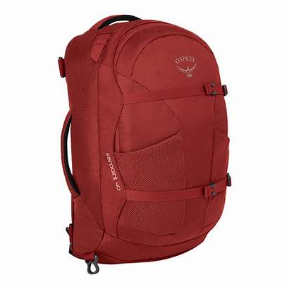 Farpoint Travel Atmosphere 40l Jasper Osprey Pack