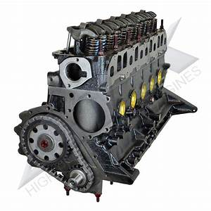 Jeep 4 7l Street Stroker Base Engine 205hp For 00