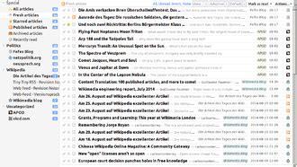 News Aggregator Template by News Aggregator