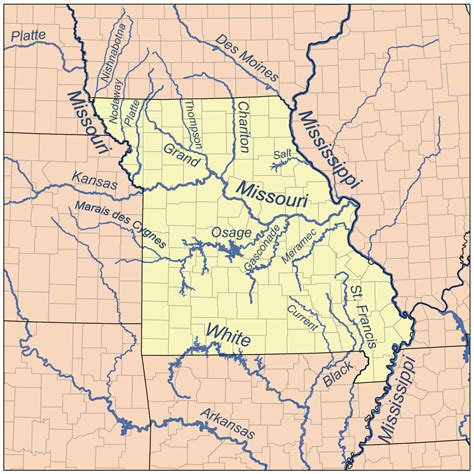 current river ozarks wikipedia