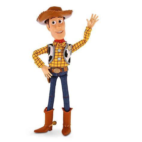 disney toy story woody pull string talking figure buy