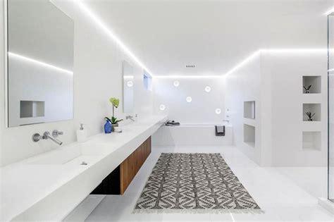 White Modern Bathroom by 40 Modern Bathroom Design Ideas Pictures Designing Idea