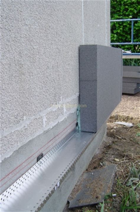 polystyrene pour isolation exterieure polystyr 232 ne graphit 233 th32 isolation thermique ext 233 rieure