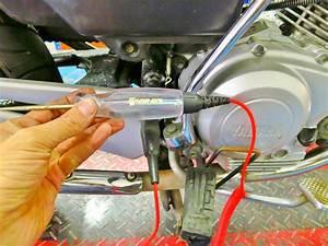 Cagiva Mito 125   Cagiva Mito 125 Wiring Diagrams - Electrics