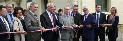 bureau vall馥 auch la sixième maison de services au a été inaugurée au bureau de poste d 39 aubiet le journal du gers